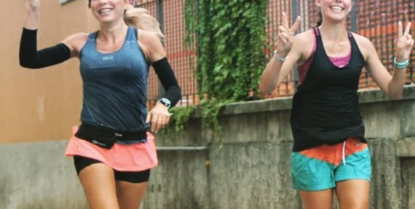 11 ottimi motivi per avere un compagno di corsa