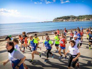 La Maratona dell'Isola d'Elba una perla del mare