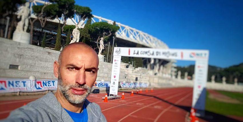 Gianluca Calfapietra , Forhans Team e quella voglia di fare sempre meglio