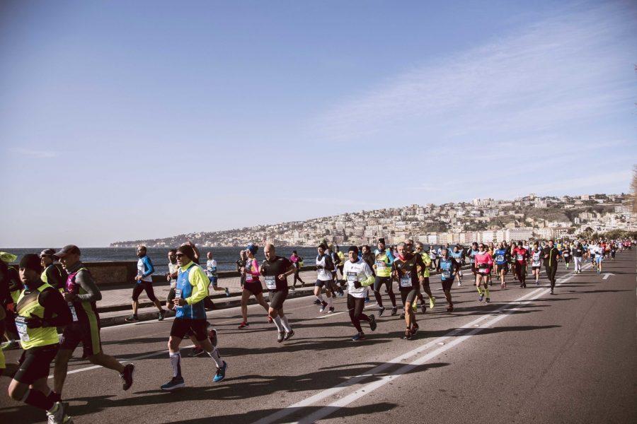 Napoli City Half Marathon, quando la corsa ti vuole bene