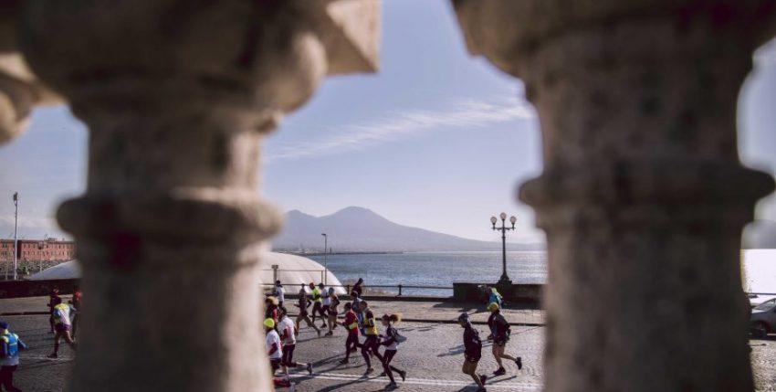 Napoli City Half Marathon: una città da scoprire