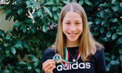 """""""Mi chiamo Giulia ho 16 anni e amo da sempre praticare sport."""""""
