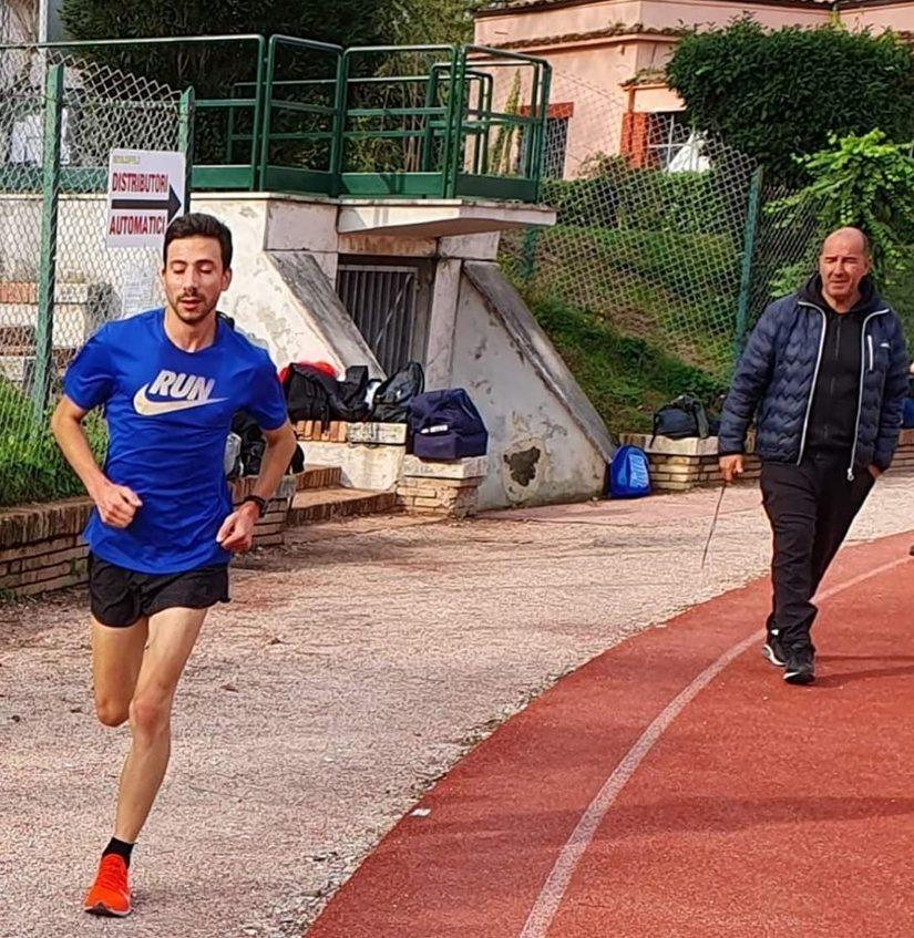Luca Parisi e Massimo Fucili una squadra incredibile