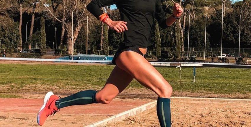 Quando l'atleta ti viene a bussare alla porta: le collaborazioni nate dalla condivisione di sudore e sorrisi