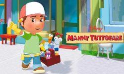 Siamo diventati un po' Manny tuttofare