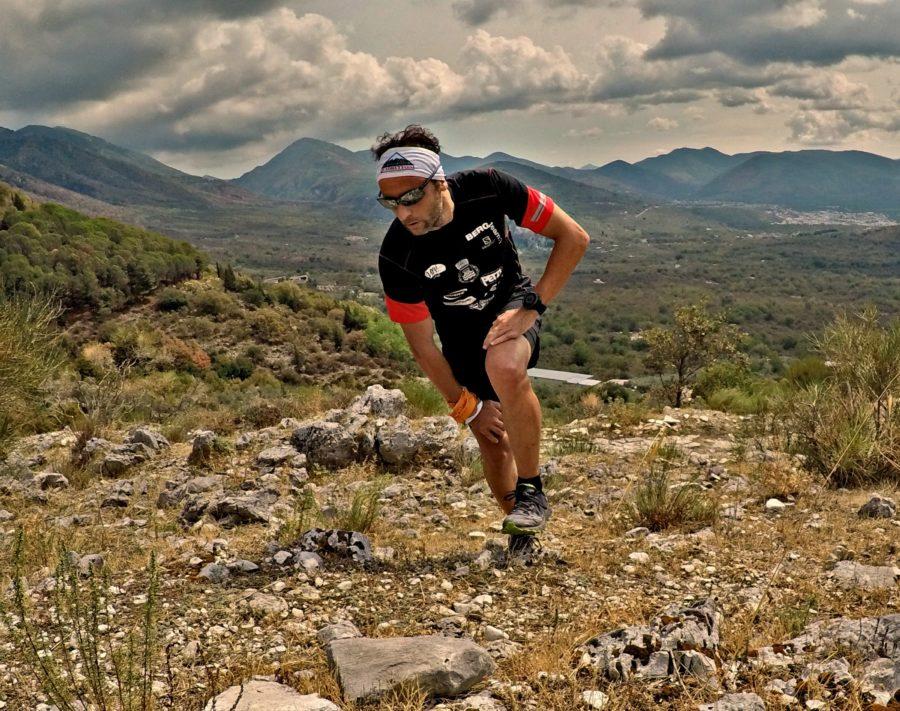 Intervista a Tommaso Palo, Experimental Runner