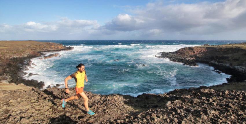 Michele Graglia e la sua bellezza di correre