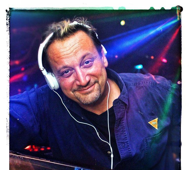 Faber Cucchetti, una vita tra discoteche, radio e tanto sport