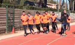 """Il Progetto Filippide non si ferma e """"corre"""" ancora accanto ai suoi atleti"""