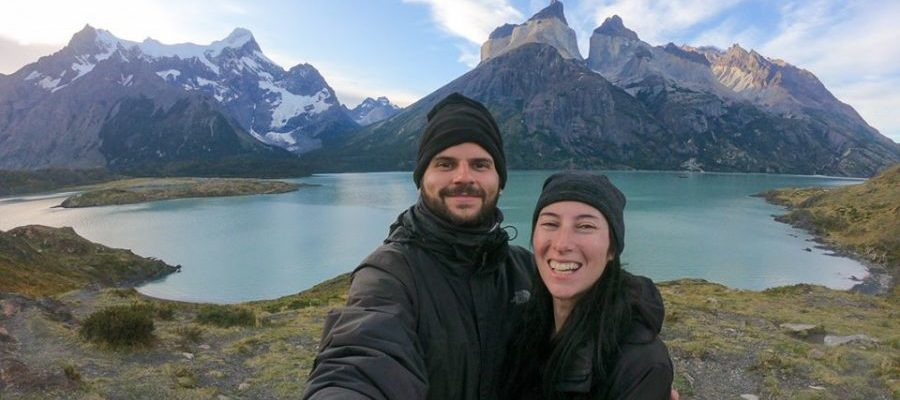 """Viaggio fino in Patagonia… """"Close To Eternity"""""""