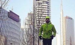 Alberto Mereghetti, un ultramaratoneta che aiuta il mondo…correndo