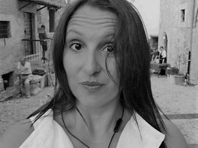 Claudia De Arcangelis