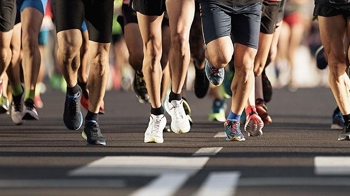 L'aritmetica del running
