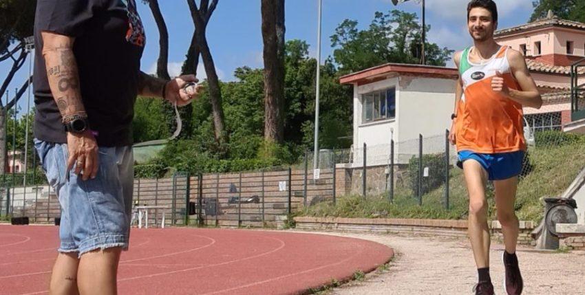 Massimo e Luca e il loro sogno Olimpico