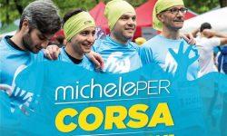 Michele per…corsa: virtual race di solidarietà