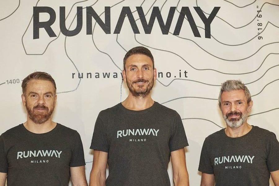 Runaway Milano: il negozio per chi corre gestito da chi corre