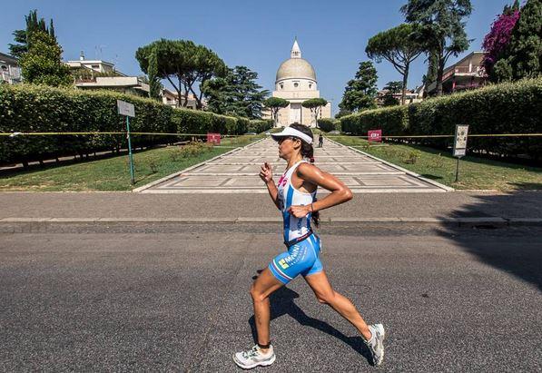 Rome 5k Virtual Race: il 12 luglio la gara per tutti
