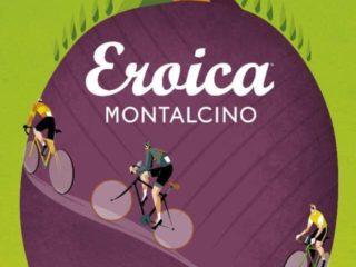 Domenica 30 agosto appuntamento con Eroica Montalcino; iscrizioni aperte!
