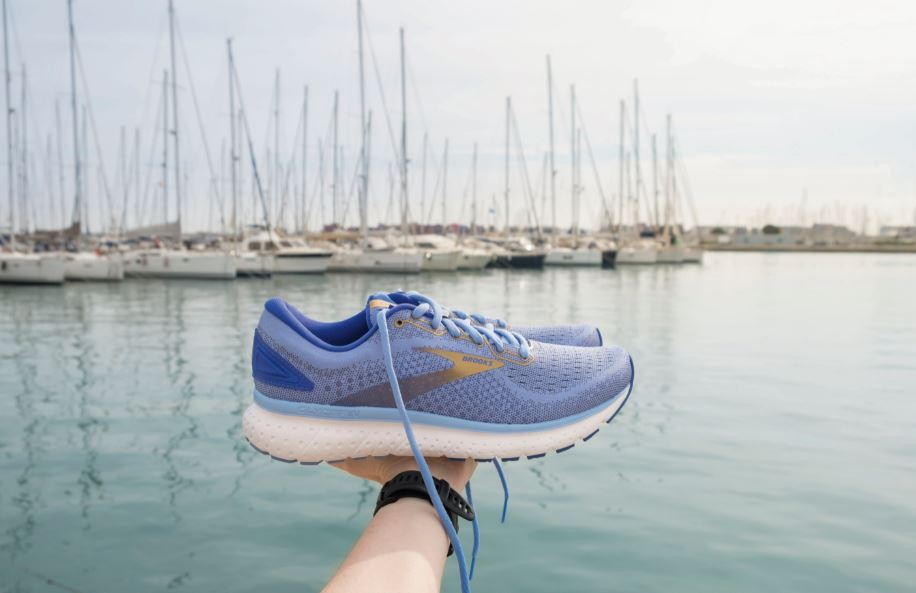 BROOKS GLYCERIN 18: LA MORBIDEZZA CE L'HA NEL DNA