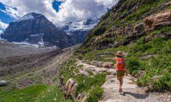 Il podista camminatore: analisi di un fenomeno estivo