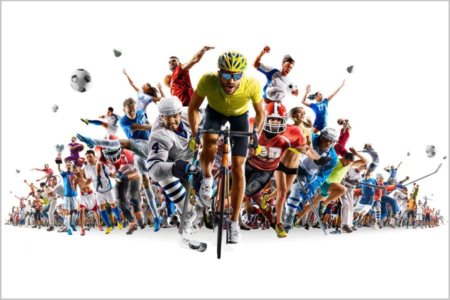 Ecco quali sono gli sport che vorremmo fare…