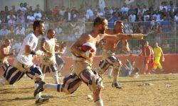 Gli Scacchi e il Calcio Storico