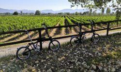 La Ciclovia Spoleto Assisi