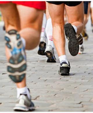 """""""Roma Riparte"""" con i top runner e 10 km su strada"""