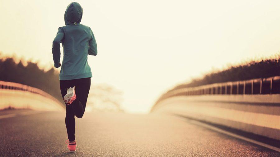 Il running deve osare oggi, per correre ancora domani