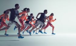 Come stai correndo oggi?