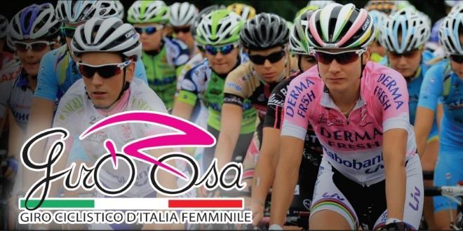E' partito il Giro in Rosa…evviva il ciclismo, evviva le donne!