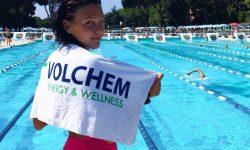Arianna Bridi la nuotatrice maratoneta più forte di tutte