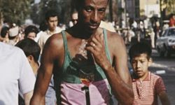 Abebe Bikila una maratona lunga come il mondo