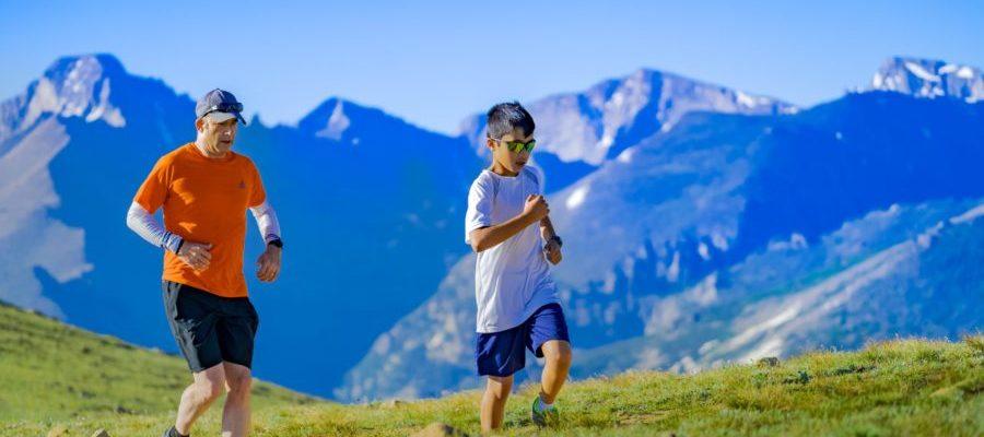Trail running: la libertà di correre in natura
