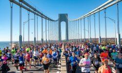 New York City Marathon non saranno 50 anni a fermarci