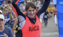 Rachele Sangiuliano, una bellissima visione della vita sportiva