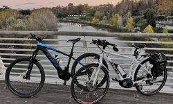 E-bike una perfetta sinergia in città