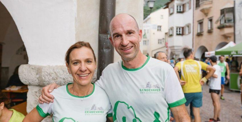 Christian Stuffer e Birgit Klammer: due cuori una sola passione