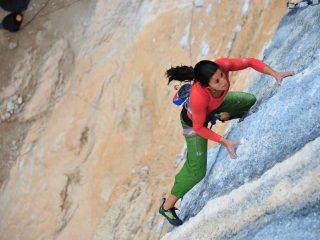 Lo sport come strumento di cura: l'arrampicata sportiva