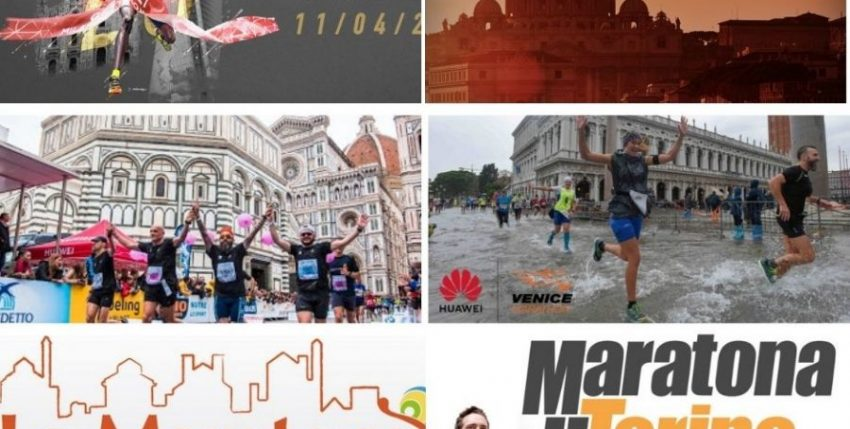 Italian Marathon Major Series: ecco come si costruisce un successo
