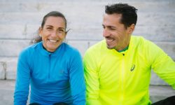Intervista doppia: Marco Torrieri e Lucilla Fiori due campioni bellissimi