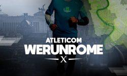 We Run Rome, la festa è solo rimandata!