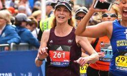 Numero 261 : il diritto di correre una maratona