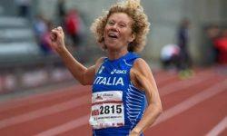 Intervista ad Anna Beatrice Micheletti Presidente Asd Romatletica Footworks