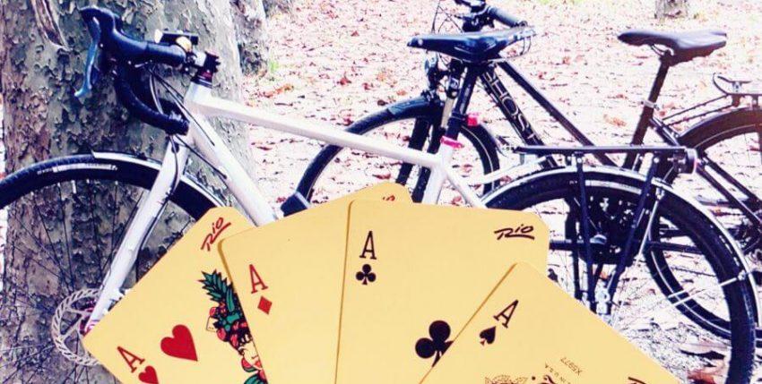 """Ciclismo tattico urbano – Episodio 3: il """"Fuori"""""""