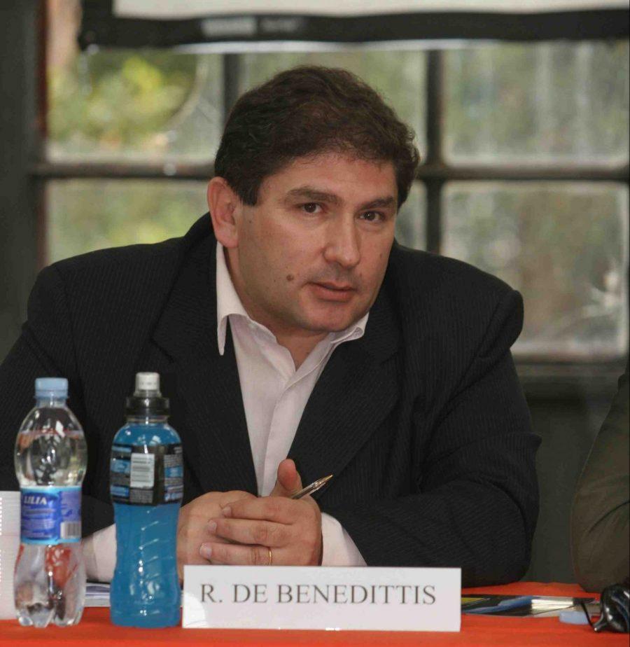 Elezioni Fidal, De Benedittis, il mio obiettivo: mettere insieme tutta l'atletica