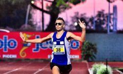 La storia di Simone Colasuonno, atleta paralimpico pugliese