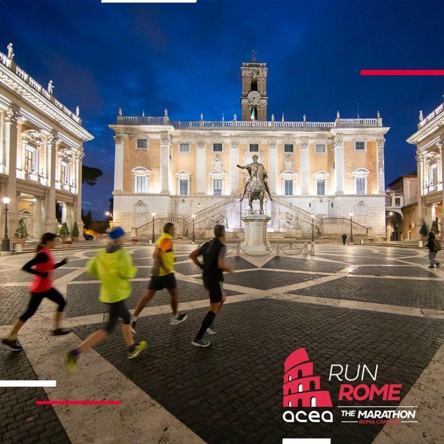 Acea Run Rome The Marathon, sognando settembre 2021
