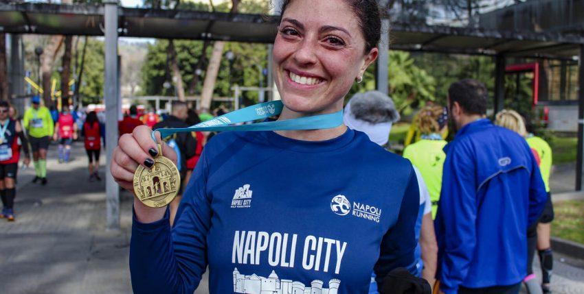 La Napoli City Half Marathon un anno di speranze e innovazione