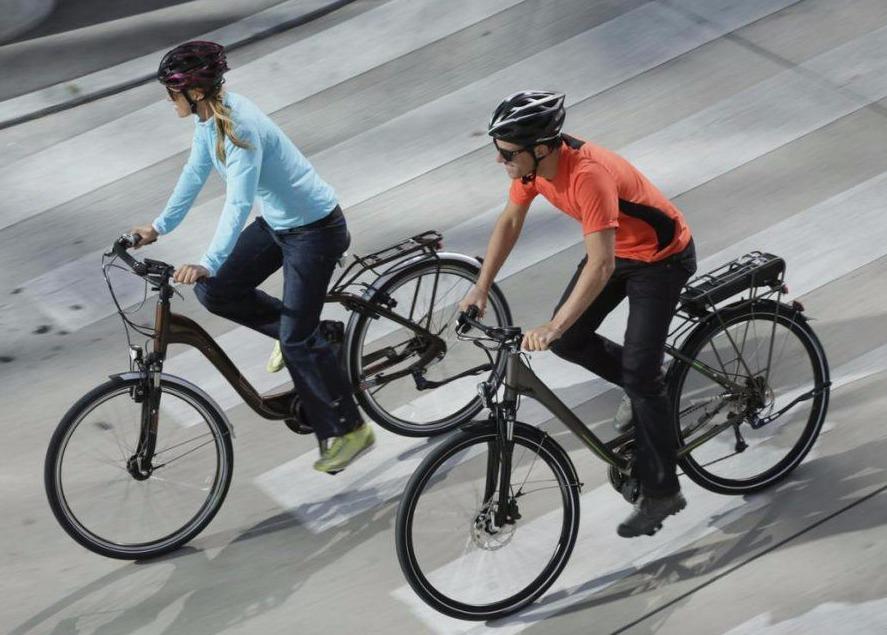 Scegliere-una-E-bike-città